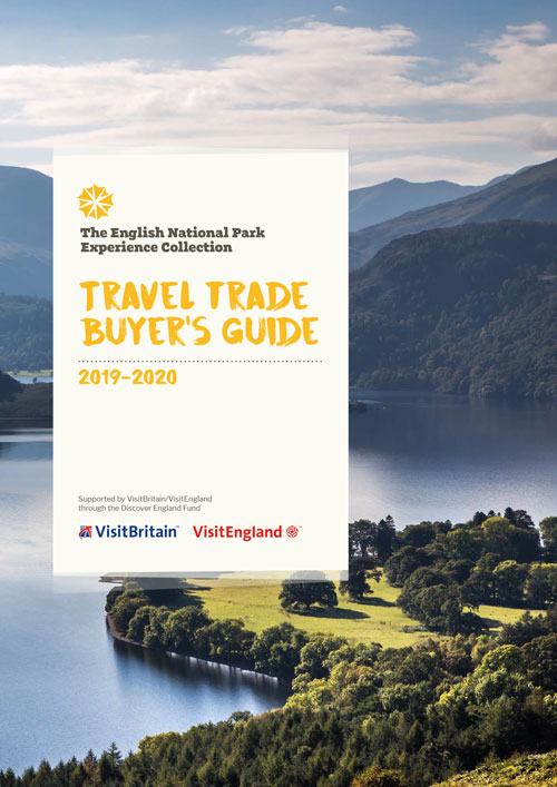 Travel Trade Buyers' Guide