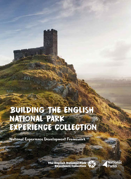 National Park Experience Framework